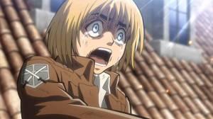 Armin Eren Eaten