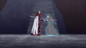 Kirito Defeats Heathcliff Game