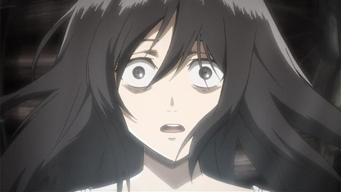 Mikasa Ackerman Child My Top Six Female Char...