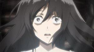 Mikasa Child