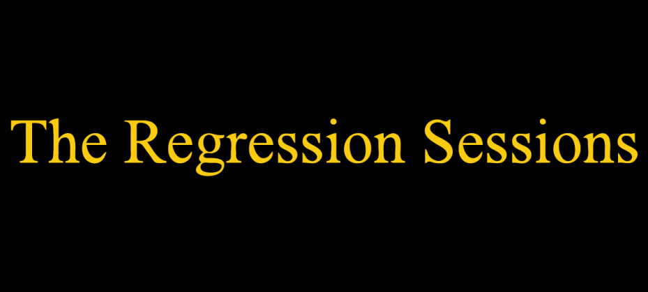 The Regression Sessions Logo